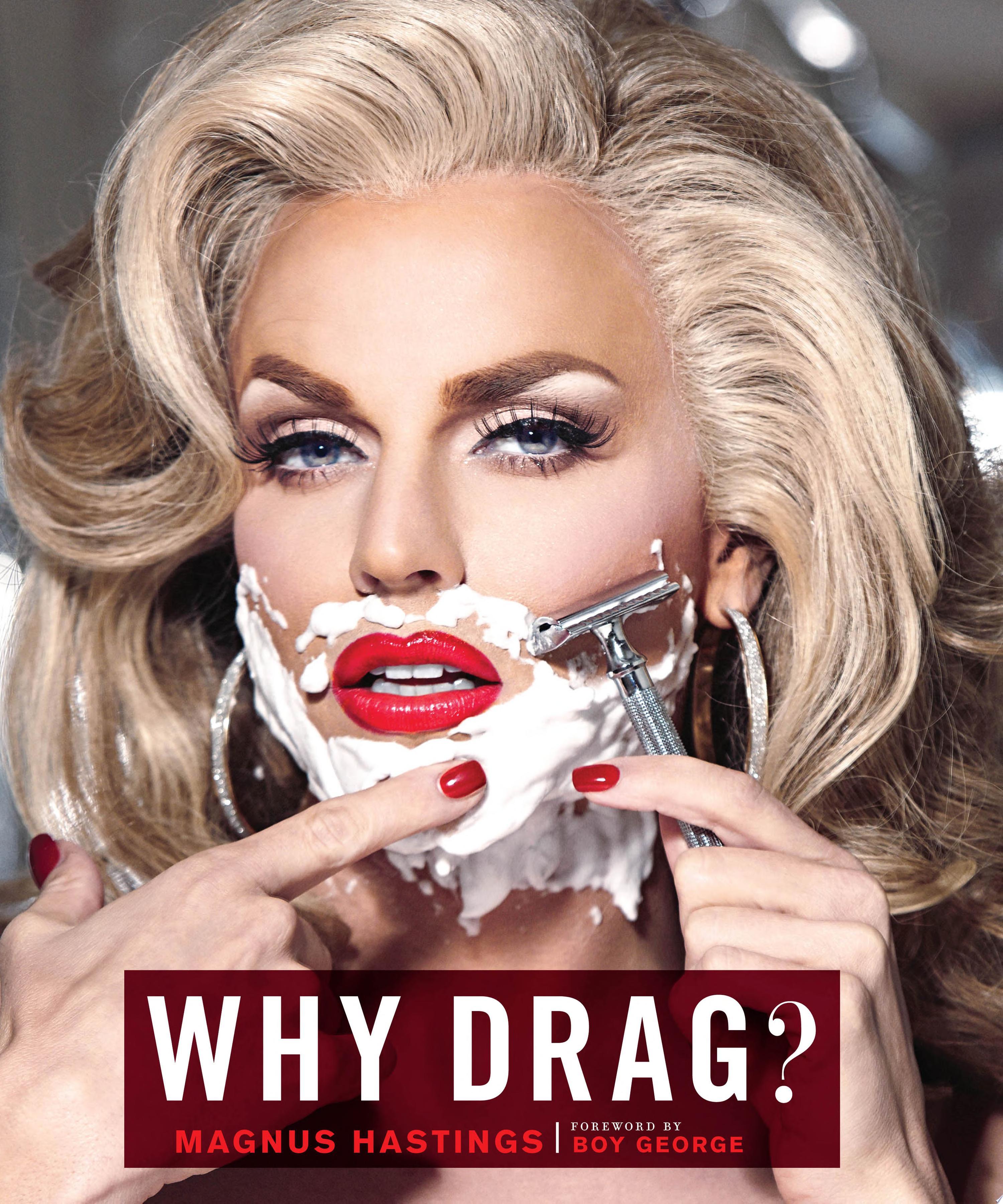 Why Drag