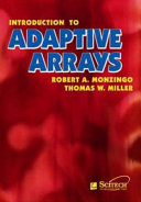 Introduction to Adaptive Arrays