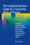 The Complete Business Guide for a Successful Medical Practice [Pdf/ePub] eBook