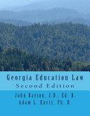 Georgia Education Law