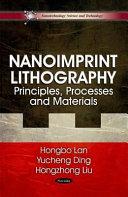 Nanoimprint Lithography Book