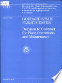 Goddard Space Flight Center Book