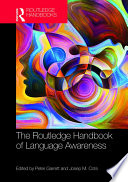 The Routledge Handbook of Language Awareness