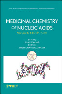 Medicinal Chemistry of Nucleic Acids