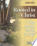 Rooted In Christ Book PDF