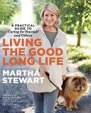 Living the Good Long Life Pdf/ePub eBook