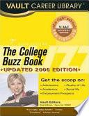 The College Buzz Book
