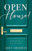 Open House! Pdf/ePub eBook