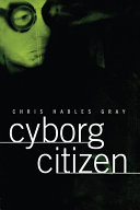 Pdf Cyborg Citizen Telecharger