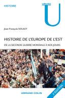 Pdf Histoire de l'Europe de l'Est Telecharger