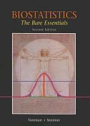 Biostatistics Book