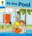 Oxford Reading Tree: Stage 3: More Stories B: At the Pool