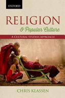 Religion Popular Culture