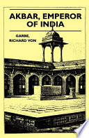 Free Download Akbar, Emperor of India Book