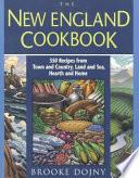 The New England Cookbook