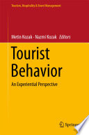 Tourist Behavior