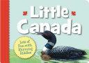Little Canada Pdf/ePub eBook