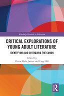 Critical Explorations of Young Adult Literature Pdf