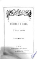 Millicent's home, by Crona Temple