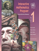 Interactive Mathematics Program