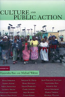 Culture and Public Action