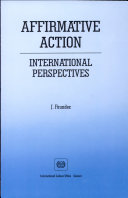 Affirmative Action: International Perspectives - Seite 45