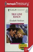 True Love Ranch PDF