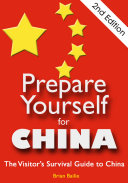 Prepare Yourself for China