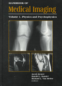Handbook of Medical Imaging: Medical image processing and analysis