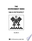 The Environment Index  , Band 16
