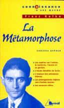La métamorphose, Franz Kafka