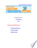 Creatingyoursuccessfulfuture Content Pdf