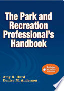 The Park And Recreation Professional S Handbook Book PDF