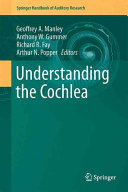 Cover image of Understanding the cochlea