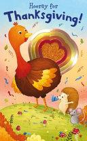 Shiny Shapes: Hooray for Thanksgiving!