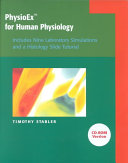 PhysioEx for Human Physiology Stand Alone