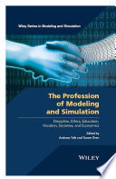 The Profession of Modeling and Simulation Book