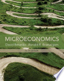 """Microeconomics"" by David Besanko, Ronald Braeutigam"
