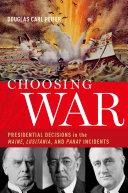 Choosing War [Pdf/ePub] eBook