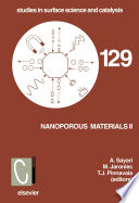 Nanoporous Materials II Book