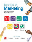 Essentials of Marketing - Loose Leaf