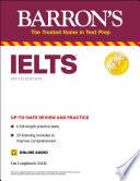 IELTS  with Online Audio