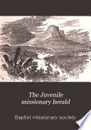 The Juvenile missionary herald