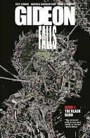 Gideon Falls Volume 1 Book