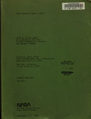 State of the Art Survey of Technologies Applicable to NASA s Aeronautics  Avionics and Controls Program