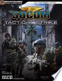 Socom U. S. Navy Seals Tactical Strike