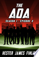 The AOA  Season 1   Episode 2   The Agents of Ardenwood