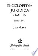 Enciclopedia jurʹidica OMEBA.