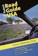 Kansas  Oklahoma  Texas