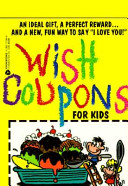 Wish Coupons For Kids Book PDF